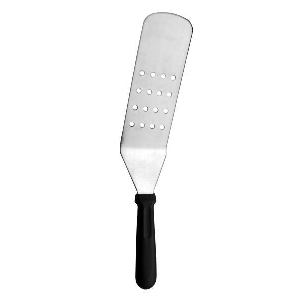 Perforated Turner | Kitchen Tools